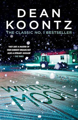 Téléchargez le livre :  Winter Moon