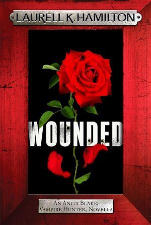 Téléchargez le livre :  Wounded