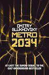 Télécharger le livre :  Metro 2034