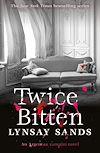 Télécharger le livre :  Twice Bitten
