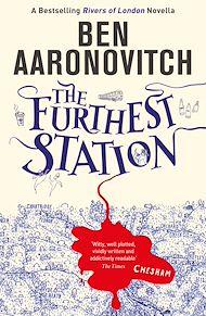 Téléchargez le livre :  The Furthest Station