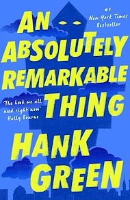 Téléchargez le livre :  An Absolutely Remarkable Thing