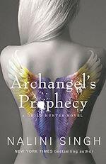 Download this eBook Archangel's Prophecy