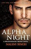 Télécharger le livre :  Alpha Night
