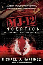 Téléchargez le livre :  MJ-12: Inception