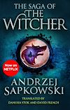 Télécharger le livre :  The Saga of the Witcher