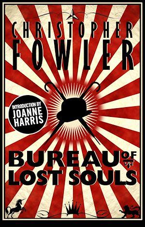 Téléchargez le livre :  The Bureau of Lost Souls