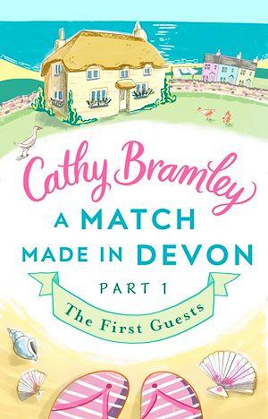 Téléchargez le livre :  A Match Made in Devon - Part One