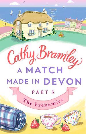 Téléchargez le livre :  A Match Made in Devon - Part Three