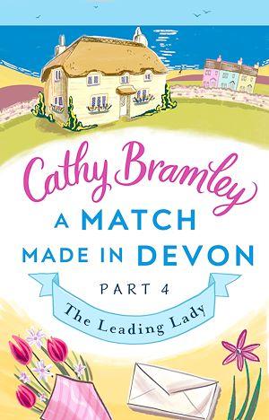 Téléchargez le livre :  A Match Made in Devon - Part Four