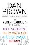 Télécharger le livre :  Dan Brown's Robert Langdon Series