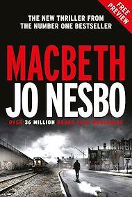 Téléchargez le livre :  New Jo Nesbo Thriller