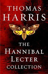 Téléchargez le livre :  The Hannibal Lecter Collection