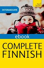 Download this eBook Complete Finnish (Learn Finnish with Teach Yourself)