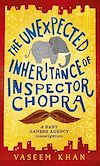 Télécharger le livre :  The Unexpected Inheritance of Inspector Chopra