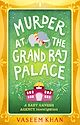 Download this eBook Murder at the Grand Raj Palace