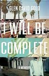 Download this eBook I Will Be Complete
