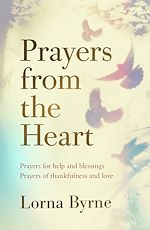 Download this eBook Prayers from the Heart