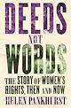 Download this eBook Deeds Not Words