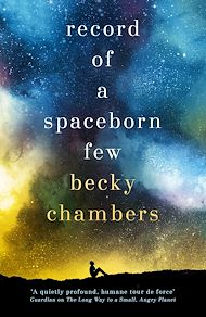 Download the eBook: Record of a Spaceborn Few