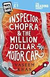 Télécharger le livre :  Inspector Chopra and the Million-Dollar Motor Car