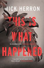 Download this eBook This is What Happened