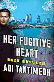 Téléchargez le livre :  Her Fugitive Heart