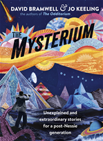 Download this eBook The Mysterium