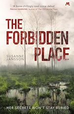 Download this eBook The Forbidden Place