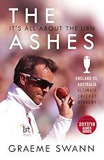 Download this eBook The Ashes: It's All About the Urn