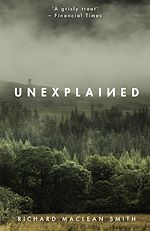 Download this eBook Unexplained