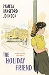 Download this eBook The Holiday Friend