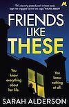 Télécharger le livre :  Friends Like These
