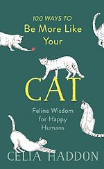 Download this eBook 100 Ways to Be More Like Your Cat