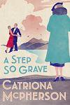 Télécharger le livre :  A Step So Grave