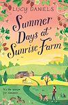 Télécharger le livre :  Summer Days at Sunrise Farm