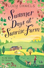 Download this eBook Summer Days at Sunrise Farm