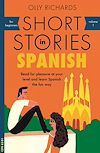 Download this eBook Short Stories in Spanish for Beginners
