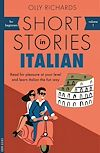 Download this eBook Short Stories in Italian for Beginners