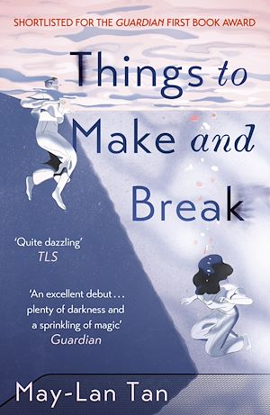Téléchargez le livre :  Things to Make and Break
