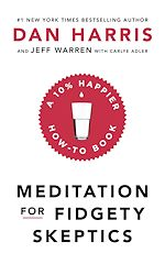 Download this eBook Meditation For Fidgety Skeptics