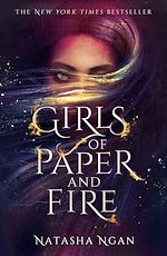 Download this eBook Girls of Paper and Fire