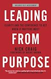 Télécharger le livre :  Leading from Purpose