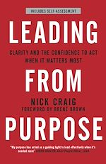 Download this eBook Leading from Purpose