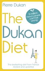 Download this eBook The Dukan Diet