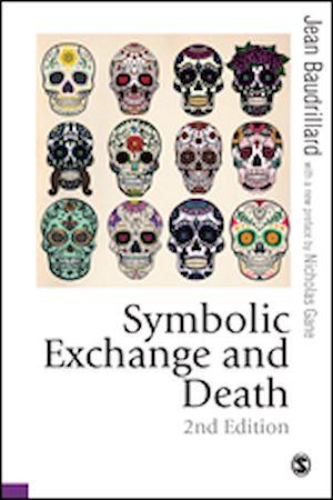 Téléchargez le livre :  Symbolic Exchange and Death