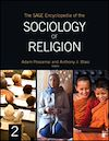 Télécharger le livre :  The SAGE Encyclopedia of the Sociology of Religion