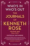 Download this eBook Who's In, Who's Out: The Journals of Kenneth Rose