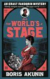 Télécharger le livre :  All The World's A Stage