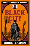 Download this eBook Black City
